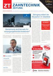 ZT Zahntechnik Zeitung 02 2019