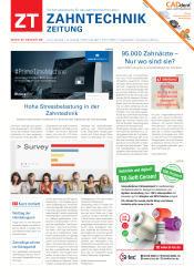 ZT Zahntechnik Zeitung 05/2019