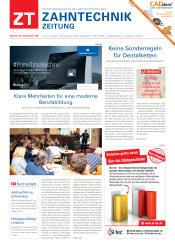 ZT Zahntechnik Zeitung 06/2019