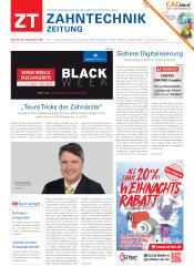 ZT Zahntechnik Zeitung 11/19