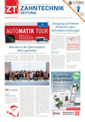 ZT Zahntechnik Zeitung 12/19