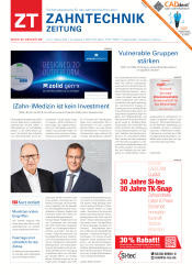ZT Zahntechnik Zeitung 02/20