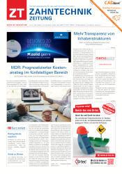 ZT Zahntechnik Zeitung 03/2020