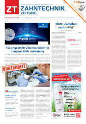 ZT Zahntechnik Zeitung 04/2020