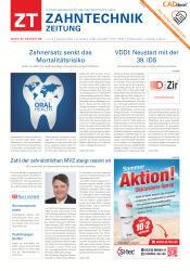 ZT Zahntechnik Zeitung 07-08/20