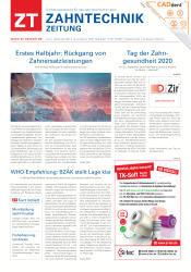 ZT Zahntechnik Zeitung 09/2020