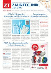 ZT Zahntechnik Zeitung 11/20