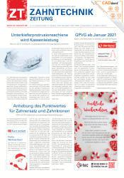 ZT Zahntechnik Zeitung 12/20