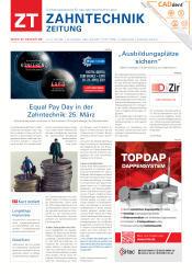 ZT Zahntechnik Zeitung 04/21