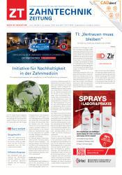ZT Zahntechnik Zeitung 05/21