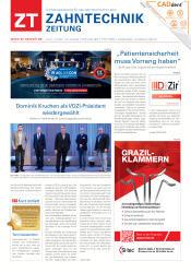 ZT Zahntechnik Zeitung 06/21