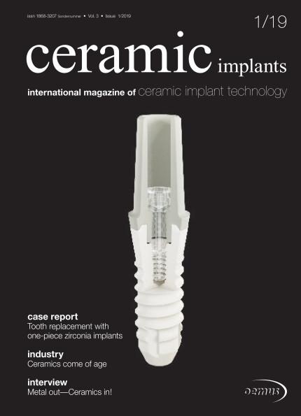 ceramic implants