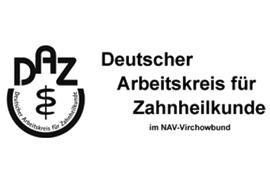 DAZ - Deutscher Arbeitskreis für Zahnheilkunde