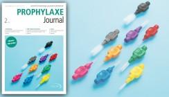 Von Parodontalchirurgie bis MIH – Das aktuelle Prophylaxe Journal als ePaper lesen