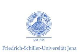 Friedrich-Schiller-Universität Jena -  Klinik und Poliklinik für Mund-, Kiefer- und Gesichtschirurgie