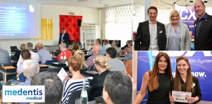 """Future is now"" – ICX-Regional Symposium in Berlin"