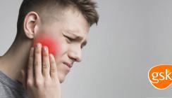 Global Pain Day von GSK Consumer Healthcare  am 13. Oktober 2021
