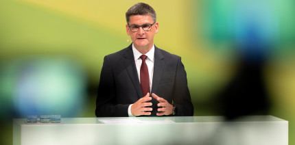 IDS 2021 – Interview mit Kölnmesse Geschäftsführer Oliver Frese