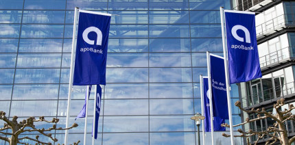 Führungswechsel im Vorstand der apoBank
