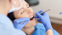 Viele Menschen meiden wegen Corona die Zahnvorsorge