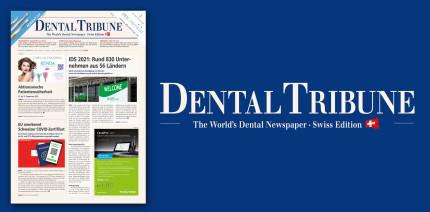 Druckfrisch: Die Dental Tribune Schweiz 6/2021 ist da