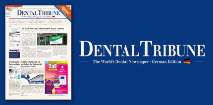 Prophylaxe: Das Thema der Dental Tribune Deutschland  6/2021