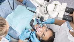 Optische Vergrößerung in der Zahnmedizin – ein Standard?