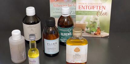 Biologische Prophylaxe – Alternative Begleittherapien für das PA-Konzept