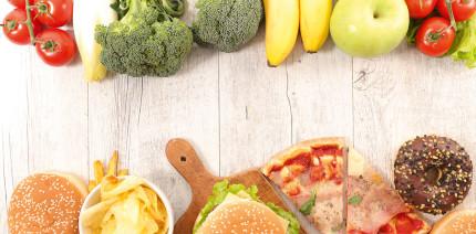Einfluss der Ernährung auf die parodontale Gesundheit