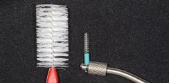 Interdentalraumhygiene – Hilfsmittel und Techniken