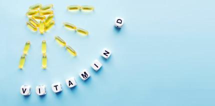 VitaminD als Schlüsselelement für Immunabwehr und Regeneration