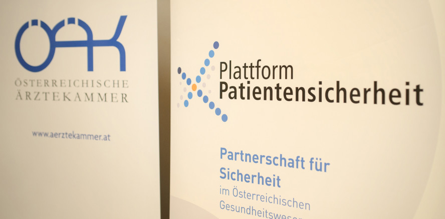 10 Jahre Critical Incident Reporting System CIRSmedical.at