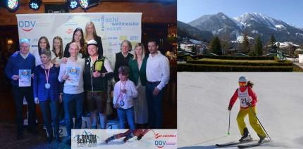 Anmelden und mitmachen: 2. Dental Schiweltmeisterschaft