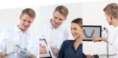 3Shape TRIOS Produktportfolio: Eine Scanlösung für Jedermann