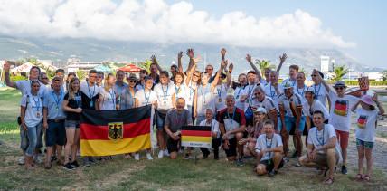 2020 in Portugal: 41. Sportweltspiele der Medizin und Gesundheit