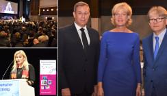 Festakt eröffnet 59. Bayerischen Zahnärztetag