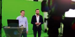 ZWP online Live-Tutorials: Fortbildung in HD-Qualität und rund um die Uhr