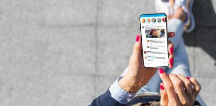 Zahnmedizinische Ausbildung: Könnte Twitter dabei helfen?