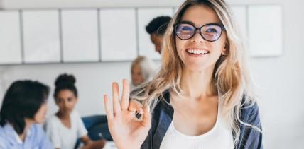 ZFA unter den Top 10 der Ausbildungsberufe