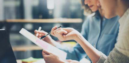 Ausbildungsmarketing – Wie Sie qualifizierte Bewerber erreichen