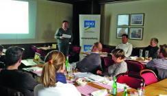 BDO: Frühjahrstreffen der Landesverbände