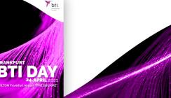 Wissenschaft - Gesundheit - Menschen – BTI Day 2021