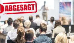 Branchentreff: BVD sagt Fortbildungstage für dieses Jahr ab