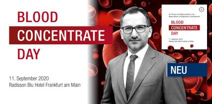 Blutkonzentrate im Praxisalltag: Frühbucherrabatt sichern