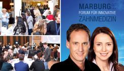Programm jetzt online: Marburger Forum für Innovative Zahnmedizin
