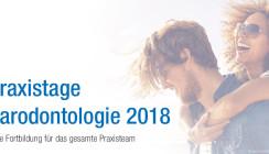 Erfolgreiche PA-Therapie: Neues Parodontologie-Symposium ab 2018