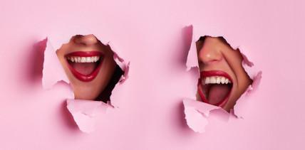 Frauen gehen 2020 häufiger zum Zahnarzt als Männer