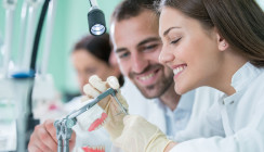 Studie: Berufsansichten des zahnärztlichen Nachwuchses