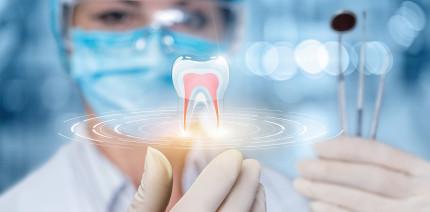 Bestandsaufnahme und Zukunftsaussichten der Zahnmedizin