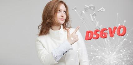 DSGVO: 90 Prozent der Betriebe in Deutschland im Rückstand